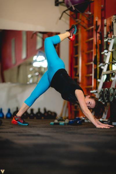 Yoga Fit - Фитнес Атлетико - Плевен